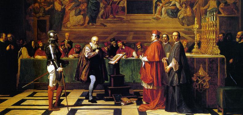 Инквизиция: не оправдывать и не демонизировать