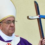 Послание Папы Франциска на Великий Пост 2015