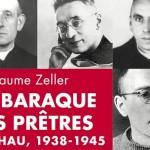 «Бараки священников, Дахау, 1938-1945»