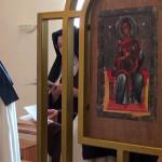 500 лет со дня рождения Св. Терезы Авильской отпраздновали в новосибирском Кармеле