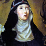 24 марта — св. Екатерина Шведская