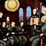 21 марта лекция об Иезуитской системе образования