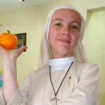 с. Магдалина Филатова, MSF: «Принадлежность Христу и ответственность во всём»