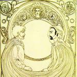 Заметки о христианском в искусстве. Ч.3