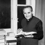 21 марта — ежегодные богословские чтения им. отца Бернардо Антонини