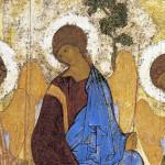 Восток и Запад перед лицом тайны Троицы