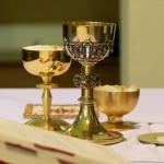 Таинства: для чего они и почему принадлежат Церкви