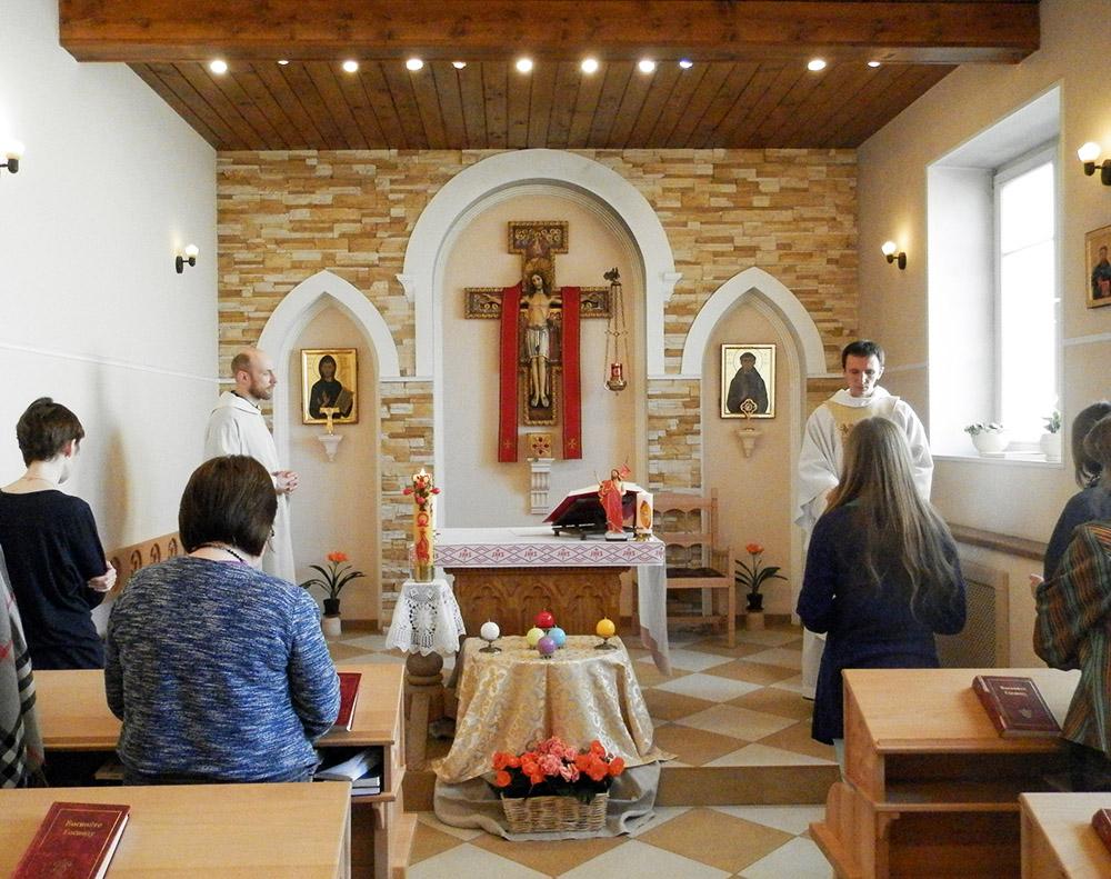В Москве отметили 35-летие избрания св. Франциска Ассизского покровителем экологов
