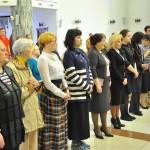 «Жить Словом Божиим»: в Кемерово завершились Деканальные Курсы Чтецов