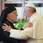 Речь Папы к Патриаршему синоду Армянской Католической Церкви