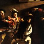 Загадка Караваджо: «Призвание апостола Матфея»
