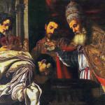 FAQ: Таинство Крещения