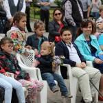 Фотоотчёт: День Семьи в Москве