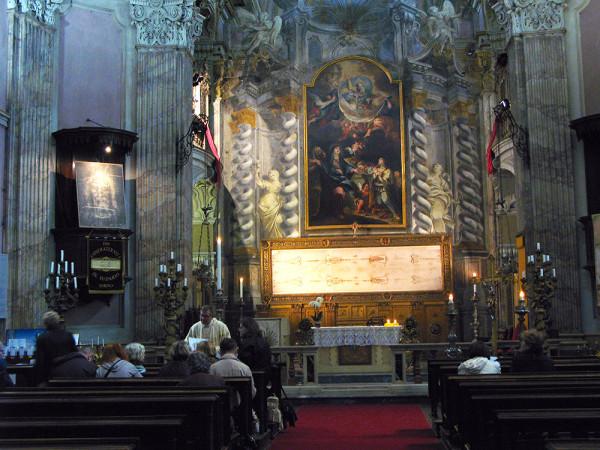 Церковь Святого Плата