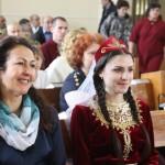 Мероприятие, посвященное 100-летию Армянского Геноцида, прошло в Иркутске