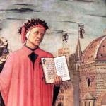 750 лет со дня рождения Данте Алигьери