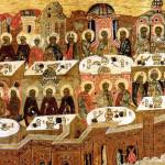 FAQ: Таинство Евхаристии