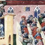 Подслушано в Григориане. Часть 2