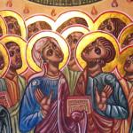 Проповедь Папы Франциска в Торжество Пятидесятницы
