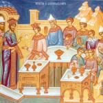 О методе аллегоризации в толковании евангельских притч