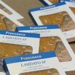 Обнародована новая энциклика Папы Франциска «Laudato si'»