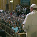 Папа — салезианцам: «Воспитание — вызов наших дней»