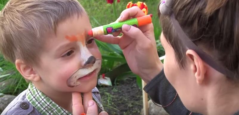 Праздник семей прошёл в Петербурге