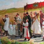 7 фактов о Торжестве Пресвятых Тела и Крови Христа