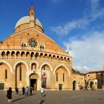«Церковь Святого». История строительства падуанской базилики