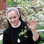 с. Марцелина Квятковска, CSSE: «С радостью поделюсь опытом общения с Богом»
