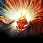 Литания Святейшему Сердцу Иисуса
