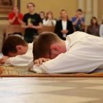 FAQ: Таинство Священства