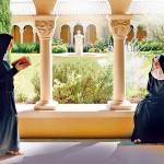 Свеча во тьме, или нужно ли сегодня монашество
