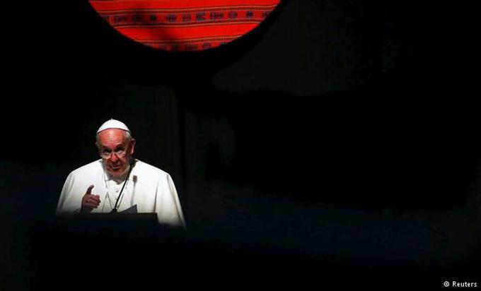 Речь Папы о проблемах глобальной экономики. Комментарии экспертов