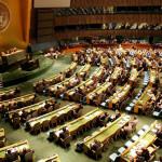 Святейший Престол призвал ООН к защите человеческого достоинства
