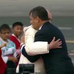 Видео: Визит Папы в Латинскую Америку