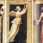 Богословские добродетели: вера, надежда, любовь