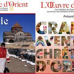 Две выставки о преследованиях христиан открылись во Франции