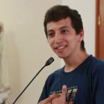 бр. Хорхе Энрике Гордильо Сото, FMVD: «Мы посвящаем себя, чтобы проповедовать»
