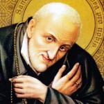 1 августа — св. Альфонс Мария де Лигуори