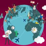 Послание на Всемирный день туризма: «Миллиард туристов — миллиард возможностей»
