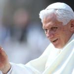 Папа на покое Бенедикт XVI получил степень почётного доктора