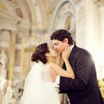 В чём разница между гражданским и церковным браком?