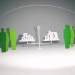 CARITAS IN VERITATE: «Справедливость должна присутствовать на всех этапах экономической деятельности»