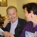 Нино Альбароза: «Я стал лучше благодаря григорианскому хоралу»