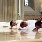 Установление Таинства Священства. Литургический аспект