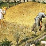 Смысл труда. Часть 1. От древности к Средневековью