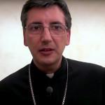 Епископ Хосе Луис Мумбиела Сиерра монашествующим: «Спасибо за бескорыстную любовь»