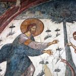 Катехеза 7. К определению человека. Выбор между смертью и бессмертием