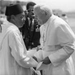 Речь Иоанна Павла II к молодым мусульманам в Касабланке